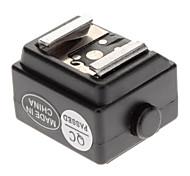 Flash Sync / Gatilho Sapata para Minolta e Sony Digital SLR / DSLR