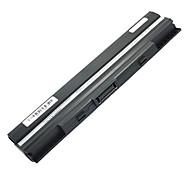 5200mah sustitución de baterías portátiles para el o Asus EEE PC 1201 1201HA 1201K - Negro