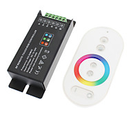 RF Remote Touch RGB контроллер