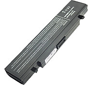 5200mah Replacement Laptop Battery for Samsung NP-R465 NP-R466 NP-R467 R60 R45 - Black