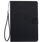 nero tenuto in mano sottile eccellente caso di auto-sonno per ipad mini 3, Mini iPad 2, ipad mini