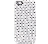 Starlight Sparkle Schmuck zurück Fall für iPhone 5/5S Covered