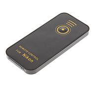 newyi беспроводной пульт дистанционного управления для D3000 D90 D80 D40 / Lite Touch - черный