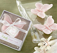Floating Butterfly Tea light in Garden-Themed Gift Box