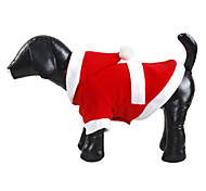 Lovely Christmas Suit for Pets Dogs (Assorted Sizes)