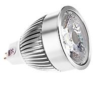 MR16 5W 450lm kühlen / warmes weißes Licht LED Spot Lampe (12 V DC)