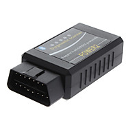 Power 2 Bluetooth Interface Supports All OBD2 Protocols Diagnostic Scanner Tool