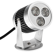 Spot Lights 3 W 210-250 LM Warm White/Cool White AC 12 V