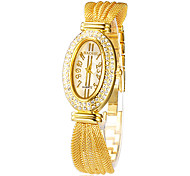 Women' Quartz Diamond Watch Ladies Wrist Watches