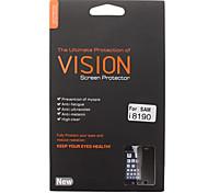 Blue Ray Protector de pantalla anti-Shortsight para Samsung Galaxy S3 I8190 Mini