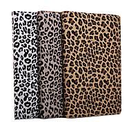 Leopard Print Design PU Custodia in pelle con supporto per iPad Air iPad 5 (colori assortiti)