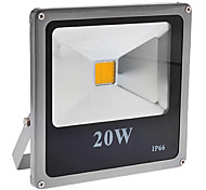Focos (Blanco cálido 20 W 2000-2200 lm- AC 85-265