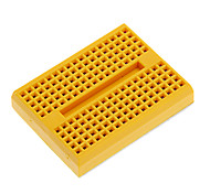 Mini Breadboard  (46 x 35 x 8.5mm)