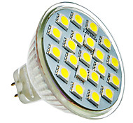 Spot Lights 3 W 21 SMD 5050 165-180 LM Cool White V