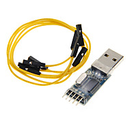 PL2303HX USB to TTL Converter Adapter Module with Dubond thread