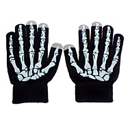 Three Fingers IGlove Screen Gloves for iPhone(3 Pairs)