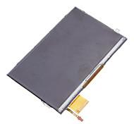 Pantalla LCD con luz de fondo Parte para PSP 3000
