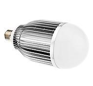 Bombillas Vela E26/E27 18 W 18 LED de Alta Potencia 1350 LM 6000 K Blanco Fresco AC 85-265 V