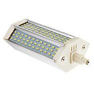 R7S 10W 108 SMD 3014 750-810 LM Cool White LED Flood Lights AC 85-265 V