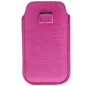 PU Leather Case Pouch Bag for Samsung Galaxy S3 I9300 / I9250