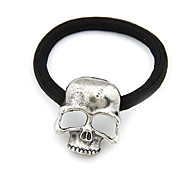 Skull Hair Ties