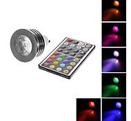 Lâmpadas de Foco (RGB GU10 - 4 250 lm- AC 100-240