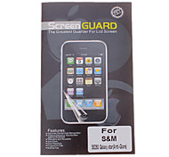 Professional Matte Anti-Glare LCD Screen Guard Protector for Samsung Galaxy Star S5280
