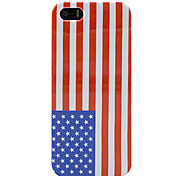 usa amerian Nationalflagge harter Fall für iphone 5/5s