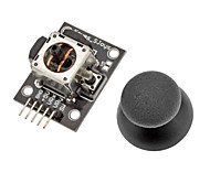 PS2 Thumb Joystick Module for (For Arduino) Remote Interactive Products