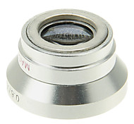 W-67 Wide Macro Lens Fisheye Lens for Cell Phone Digital Camera