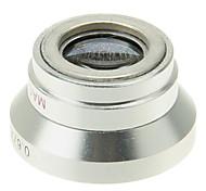 W-67 Weit Makro-Objektiv Fisheye-Objektiv für Handy-Digitalkamera