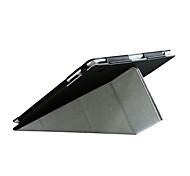 """WIP36 EXCO """"Y""""-Style Leder Tasche für New iPad/iPad2 (Schwarz)"""
