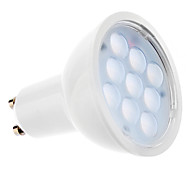 Spot Lights , GU10 4 W SMD 2835 250-280 LM Cool White V