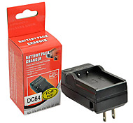 DSTE DC84 Charger for Fuji NP-140 Battery
