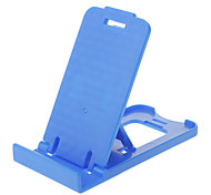 Vier Pisten Erhältlich Entworfen Faltbare Mini Universal-Ständer für iPhone und andere (verschiedene Farben)