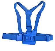 TMC HR47 Front Chest Elastic Belt Shoulder Strap for GoPro HERO 3+/3 HD/AEE SD20/SD21