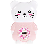 Cat Shaped Multi-Functional Correction Tape with Digital
