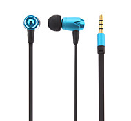 iP810 Extra Bass In-Ear Hi-fi Stereo Music Earphone