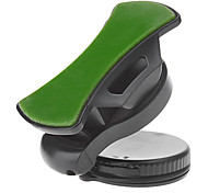 360 Degree Rotatable Windshield Car Holder with Adhesive Cradle for iPhone/Samsung and Others