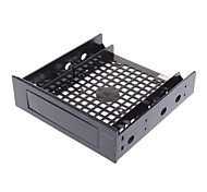 "AK-HAD-05 3.5"" Internal Device/SSD/HDD Adapter Maximum 5.25""PC Bay Compatibility"