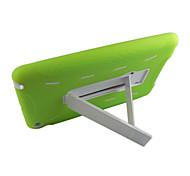 Silizium und Kunststoff mit Ständer Roboterkasten für ipad mini 3, ipad mini 2, iPad Mini