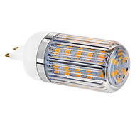 Bombillas LED de Mazorca G9 6W 36 SMD 5730 1440 LM Blanco Cálido AC 100-240 V