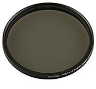 fotga® Pro1-d 58mm Сверхтонкий многослойным покрытием CPL круговой поляризационный фильтр объектива