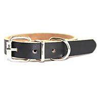 Pur style réglable en cuir PU Collier pour Animaux Chiens / Chats (Assoted couleurs, tailles)