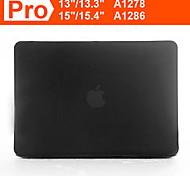 Carcasa Dura Pulida ENKAY para el Apple MacBook Pro de 33.8cm y 39cm