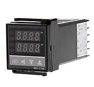 C100 SSR Temperature Controller