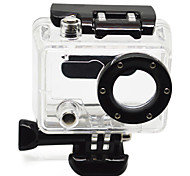 Waterproof housing for Gopro Hero 2