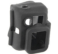 HR53-BK Protective Silicone Case for Gopro Hero (Black)