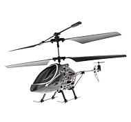 Attop YD-118 3ch Infared Control Helicopter with Gyroscope (Random Color)