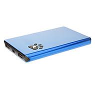 8800mAh banque d'alimentation portable pour les appareils mobiles